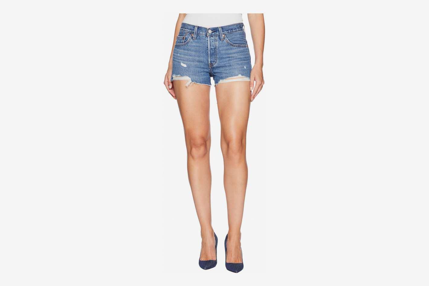 Levi's Womens 501® Shorts