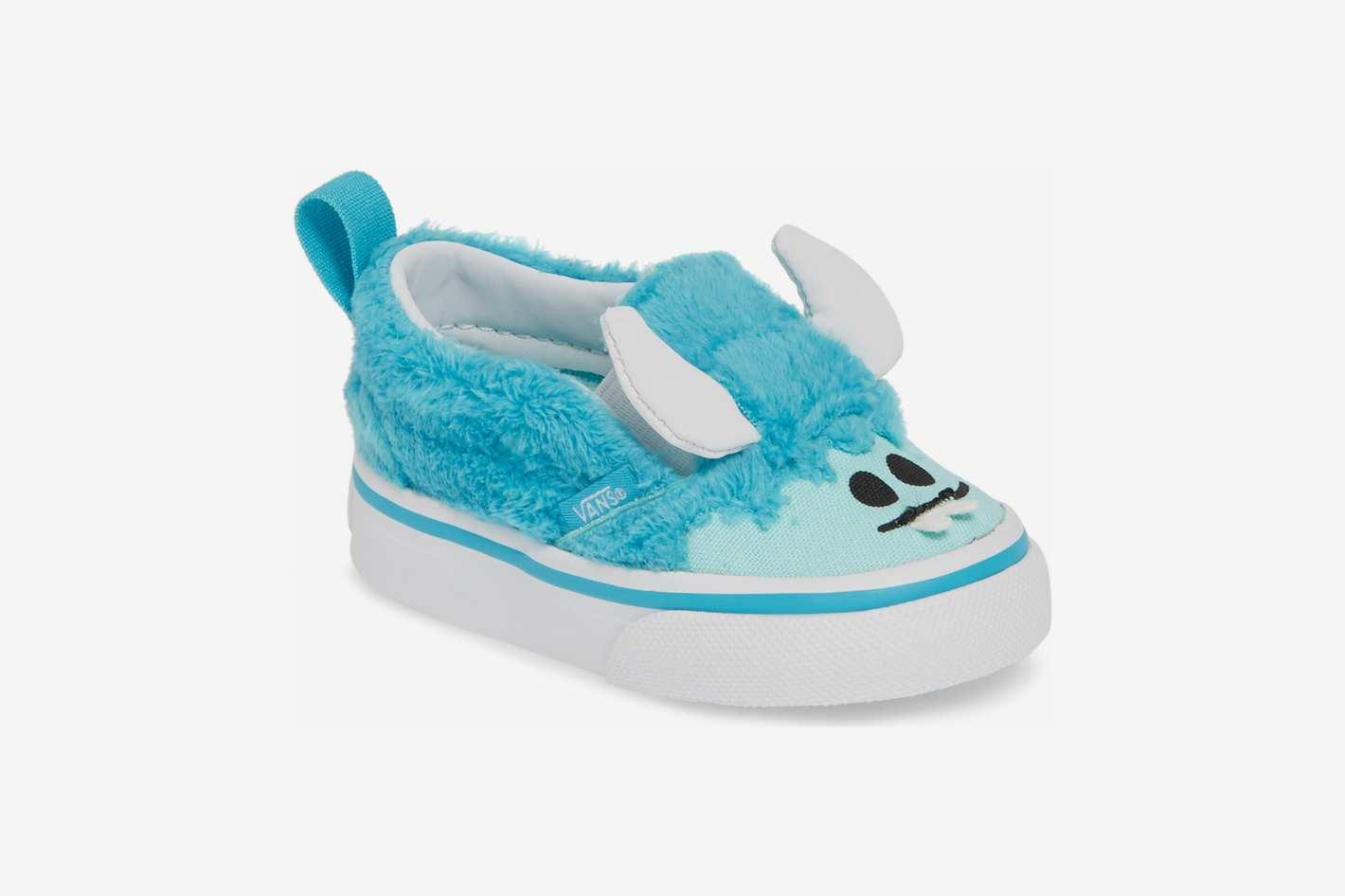Vans Fur Slip-On Sneaker