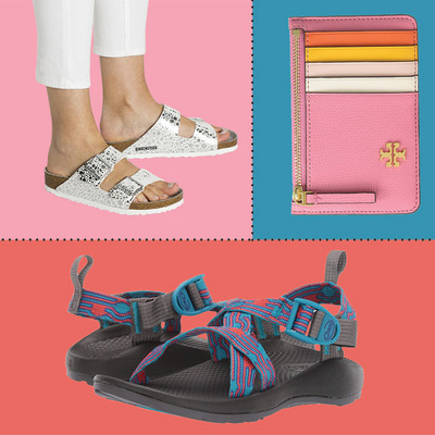 release date 04892 0def4 the strategist Lots of Stuff for Women, Men, and Kids Is on Sale at Zappos  for Memorial Day Including brands like Nike, Eileen Fischer, and Herschel  Supply ...