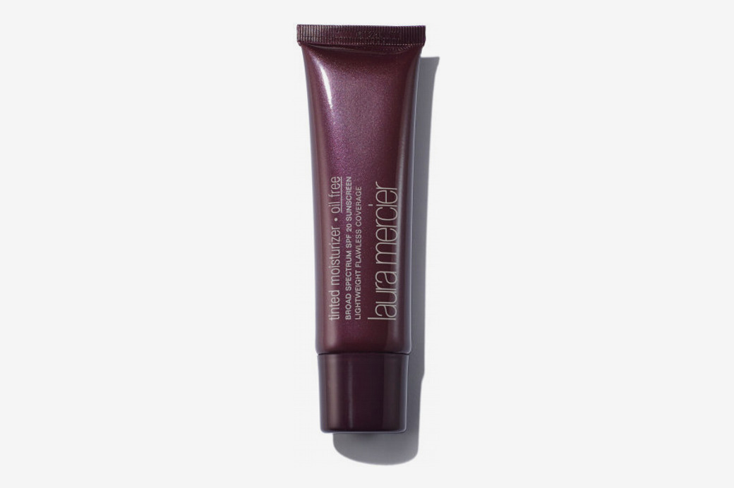 Laura Mercier Tinted Moisturizer Oil-Free Broad-Spectrum SPF 20 Sunscreen