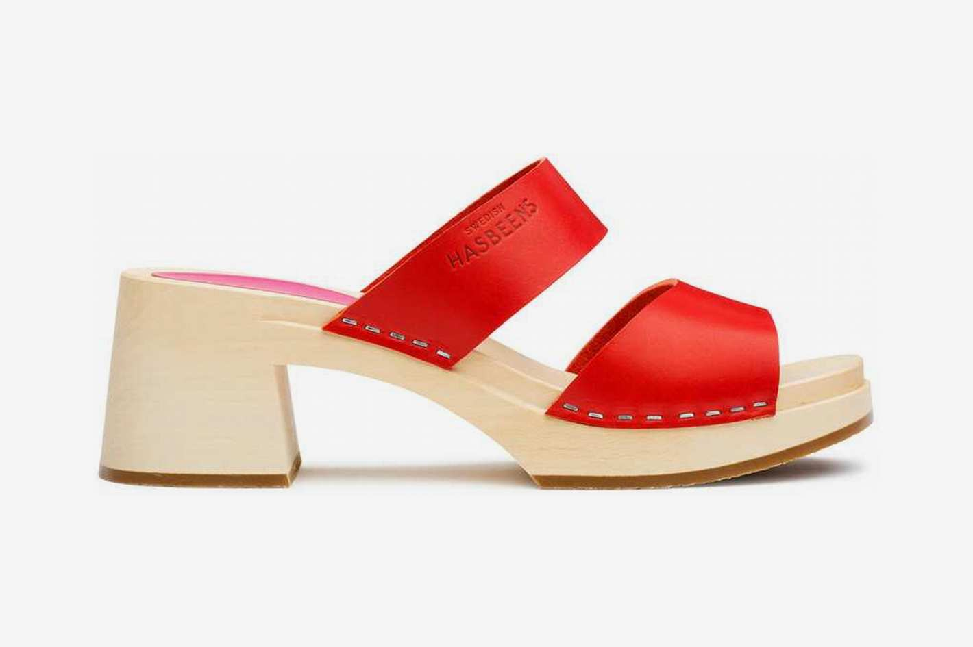 Swedish Hasbeens Maria, Red
