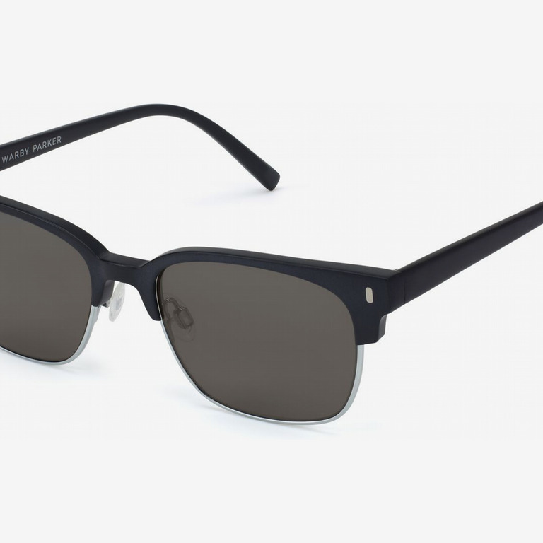 Warby Parker Lewis Sunglasses
