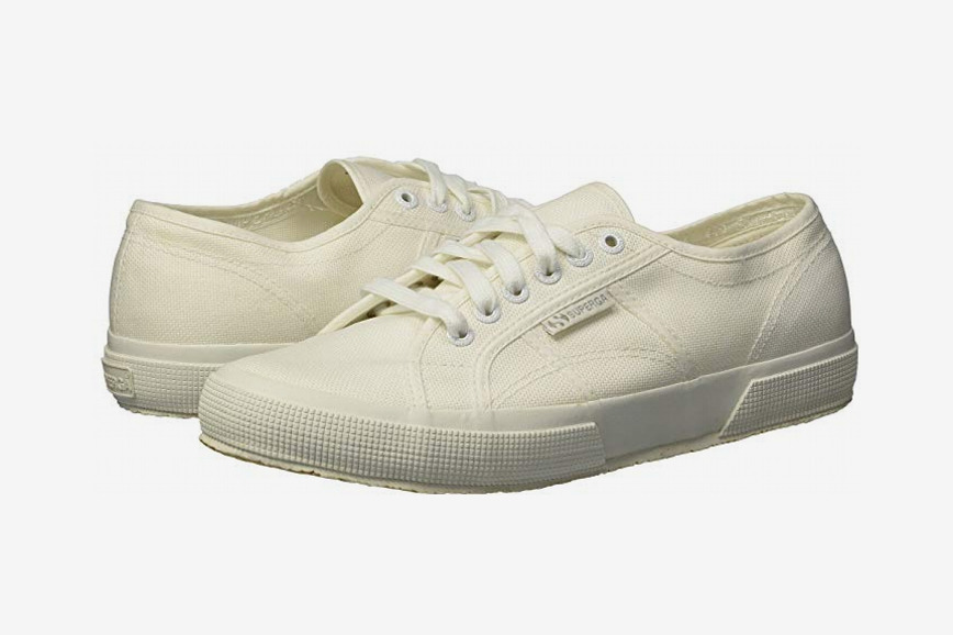 Superga 2750 Cotu, White/Full White