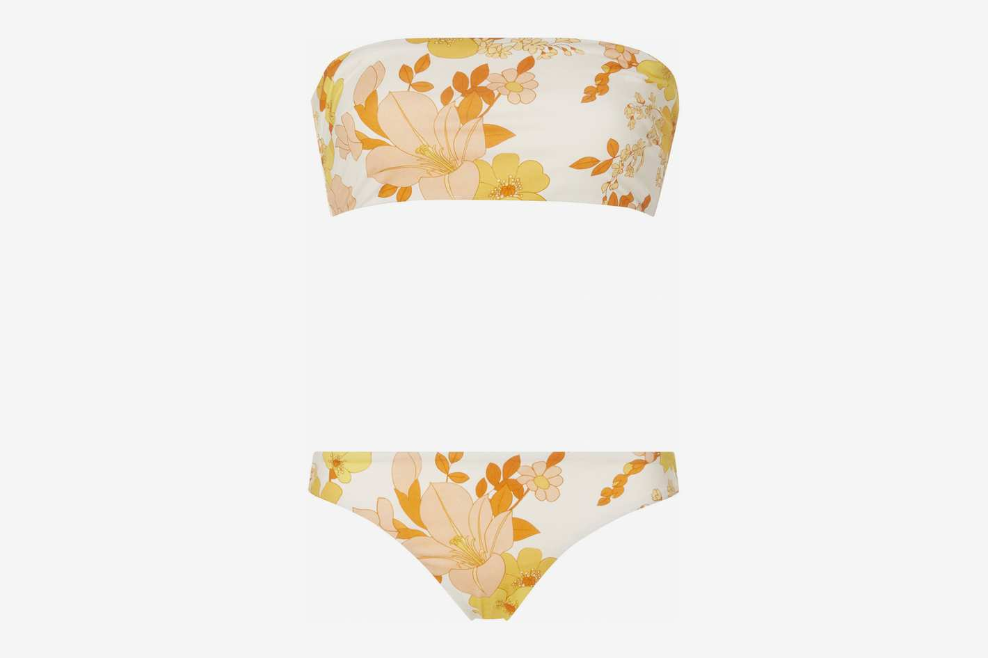 Zimmermann Primose Two-Piece Bikini Set