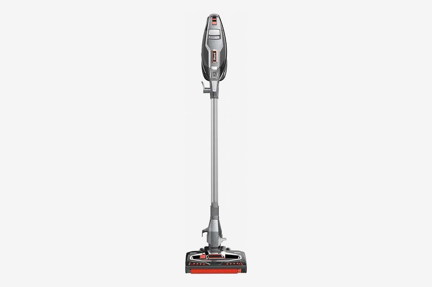 Shark Rocket DuoClean HV382 Ultra-Light Corded Bagless Carpet and Hard Floor with Lift-Away Hand Vacuum