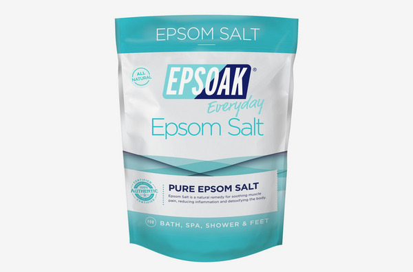 Epsoak Epsom Salt USP Magnesium Sulfate, 2 Pounds