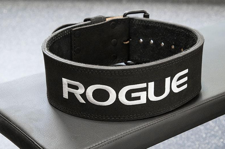 Rogue Echo 10mm Lifting Belt