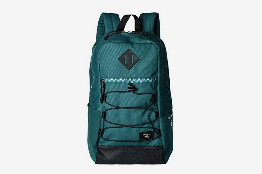 Vans X Harry Potter Slytherin Backpack