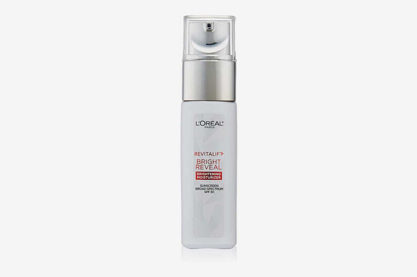 Face Moisturizer with SPF 30 by L'Oreal Paris