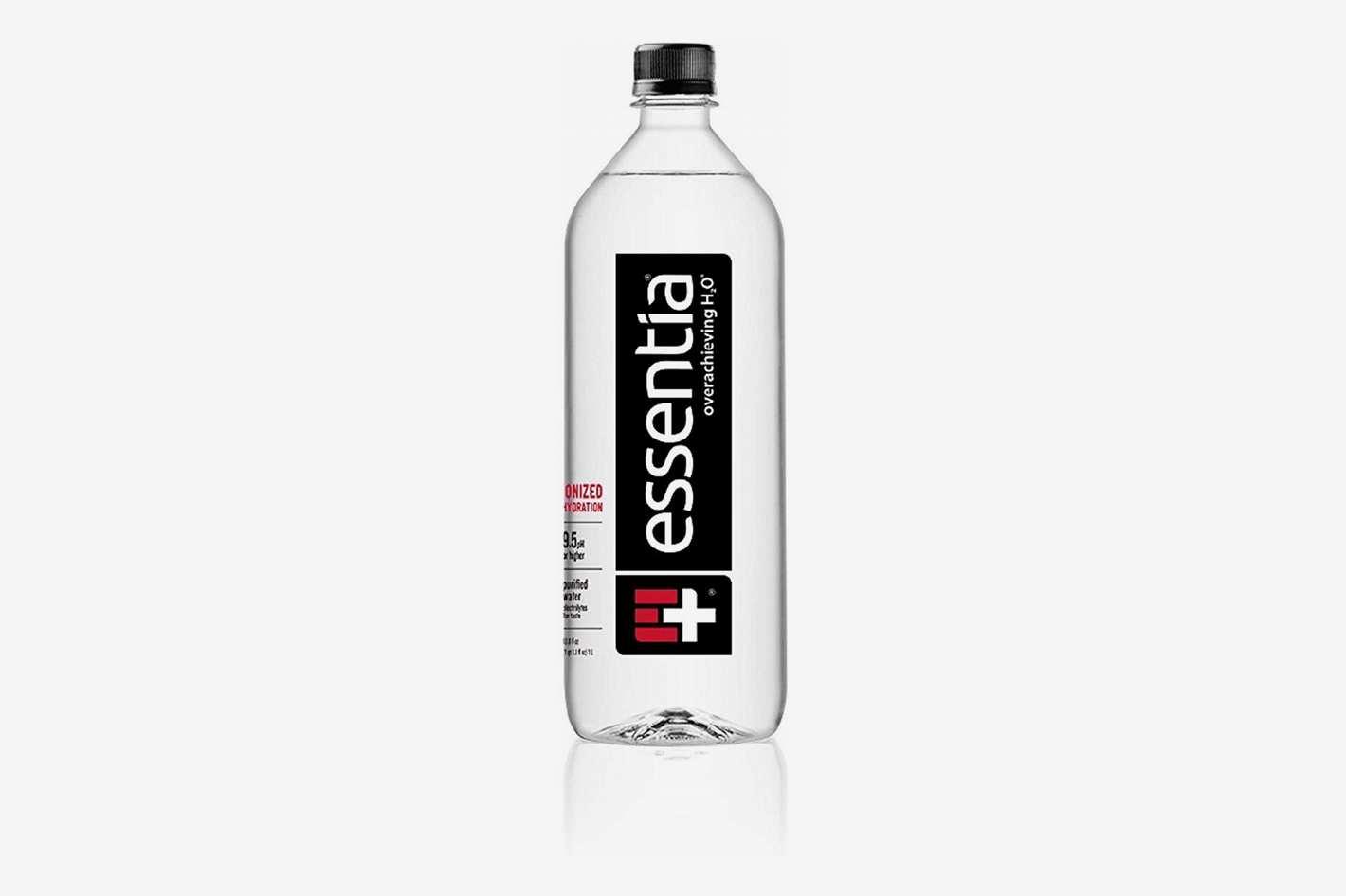 Essentia Water, 12 Pack