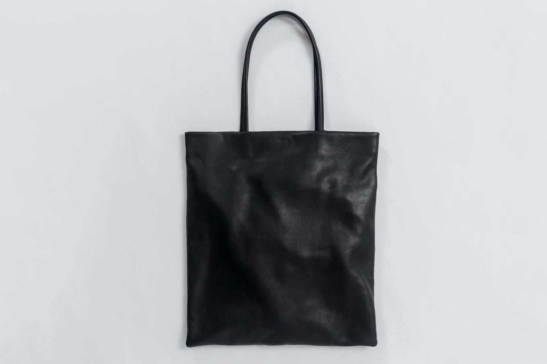 Baggu Flat Tote - Black