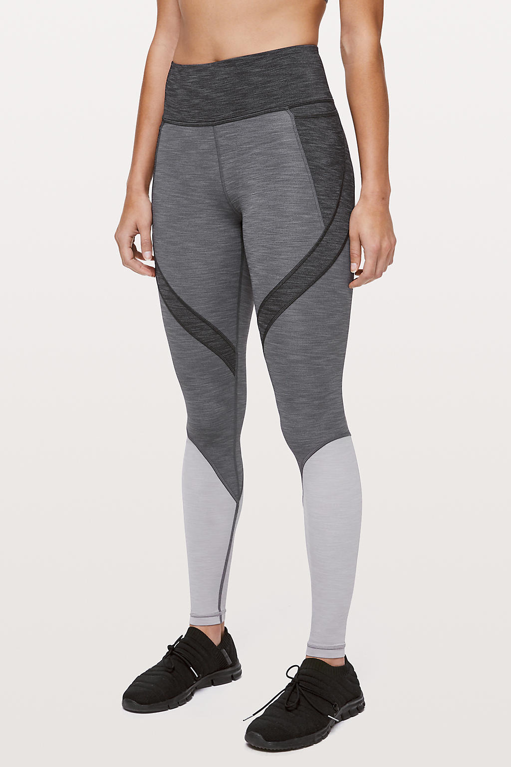 """Lululemon Early Extension High-Rise Tight  28"""""""