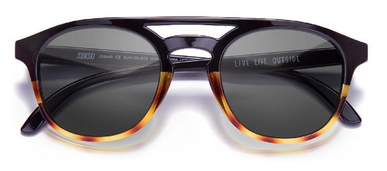Sunski Olemas Polarized Sunglasses