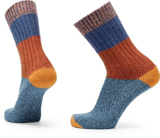 REI Co-op Rangelands Cotton Colorblock Socks