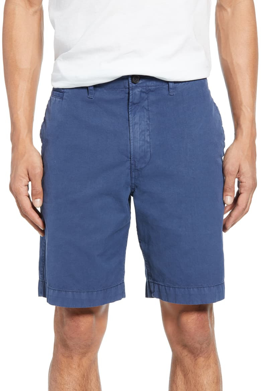 Billy Reid Chino Shorts