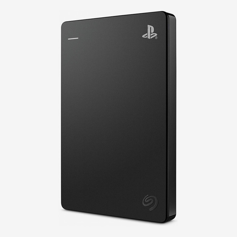 Seagate Game Drive for PS4 Systems 2TB External Hard Drive Portable HDD – USB 3.0