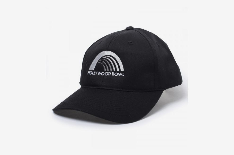 Hollywood Bowl Hat