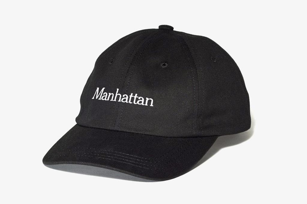 Local Edition Baseball Cap