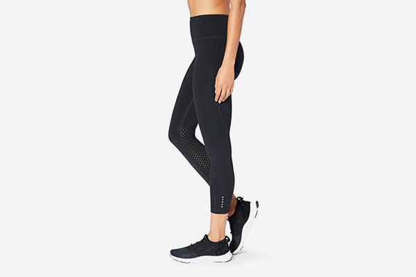 Core 10 Women's Build Your Own Flashflex Run 7/8 Crop Legging