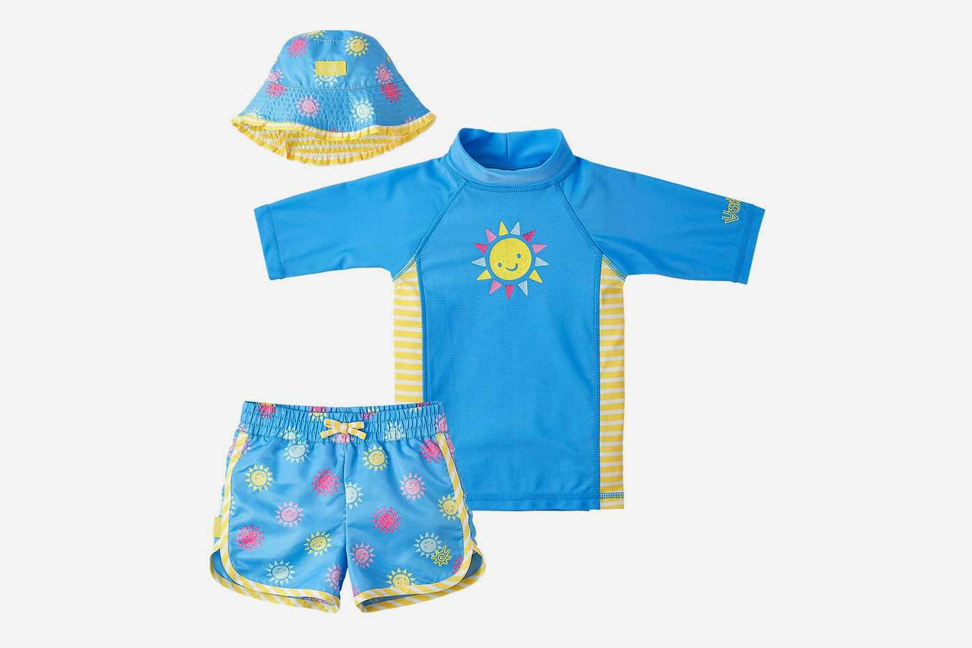 c6b98fd0fd30 18 Best Sun-Protective Clothing for Babies and Kids 2019