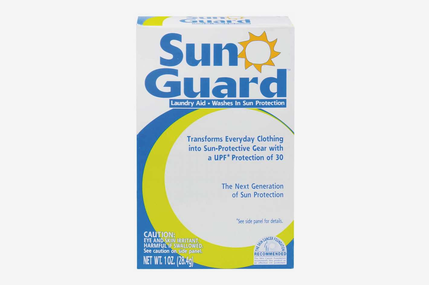 Nakoma Products Sunguard Sun Protection Clothing Wash, Pack of 3