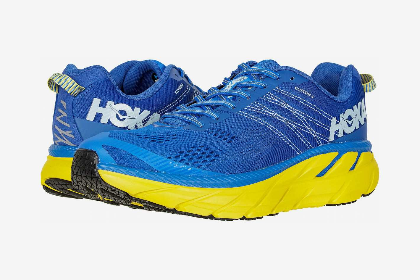 Hoka One One Clifton 6