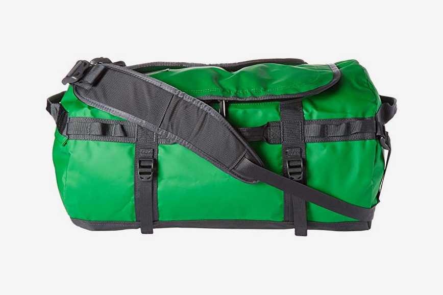 The North Face Base Camp Duffel - Small - Primary Green
