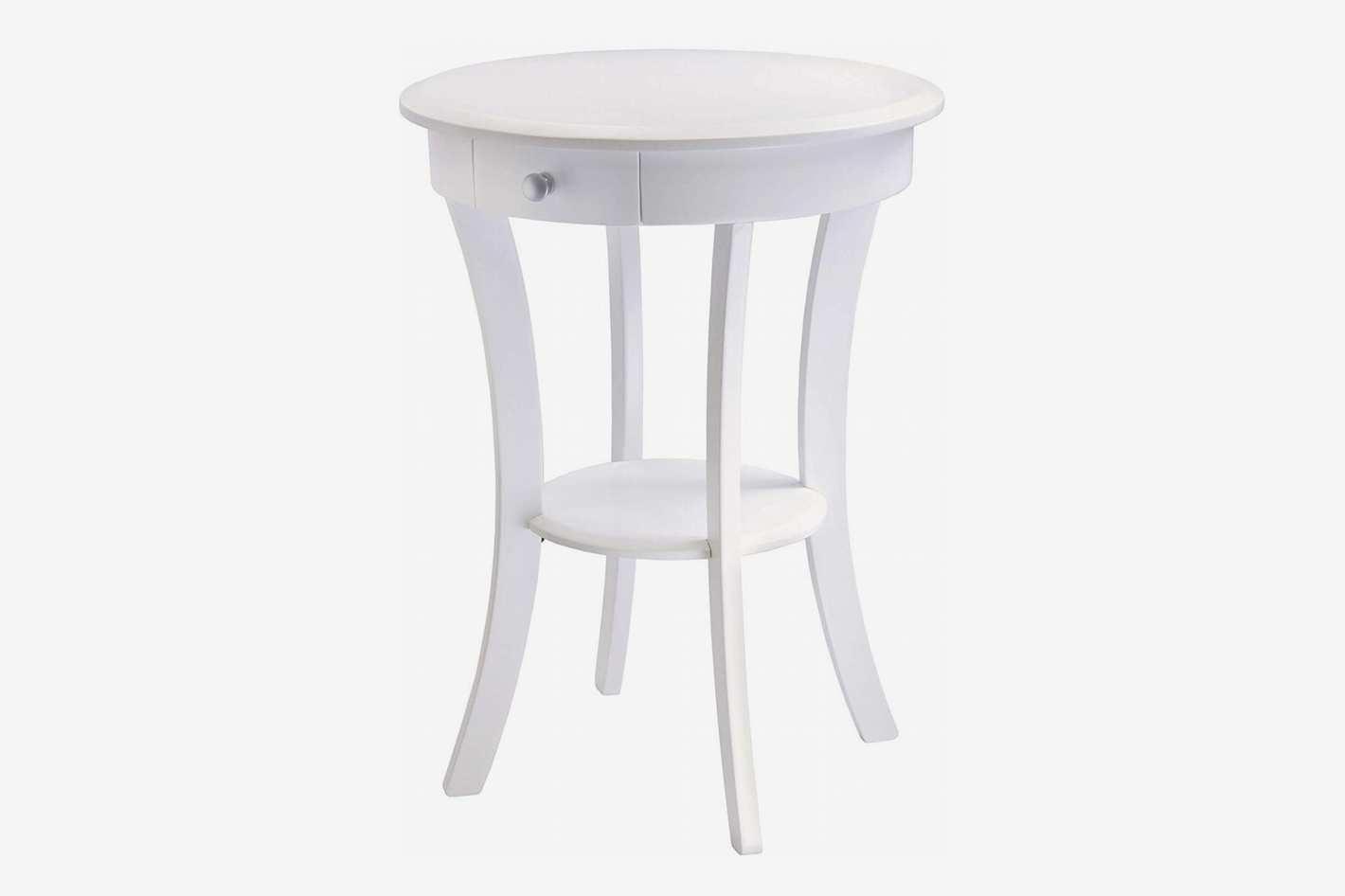Winsome Wood 10727 Sasha Accent Table