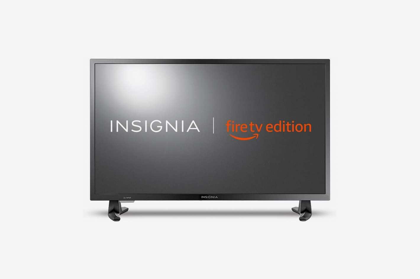 Insignia 32-inch 720p HD Smart LED TV- Fire TV Edition