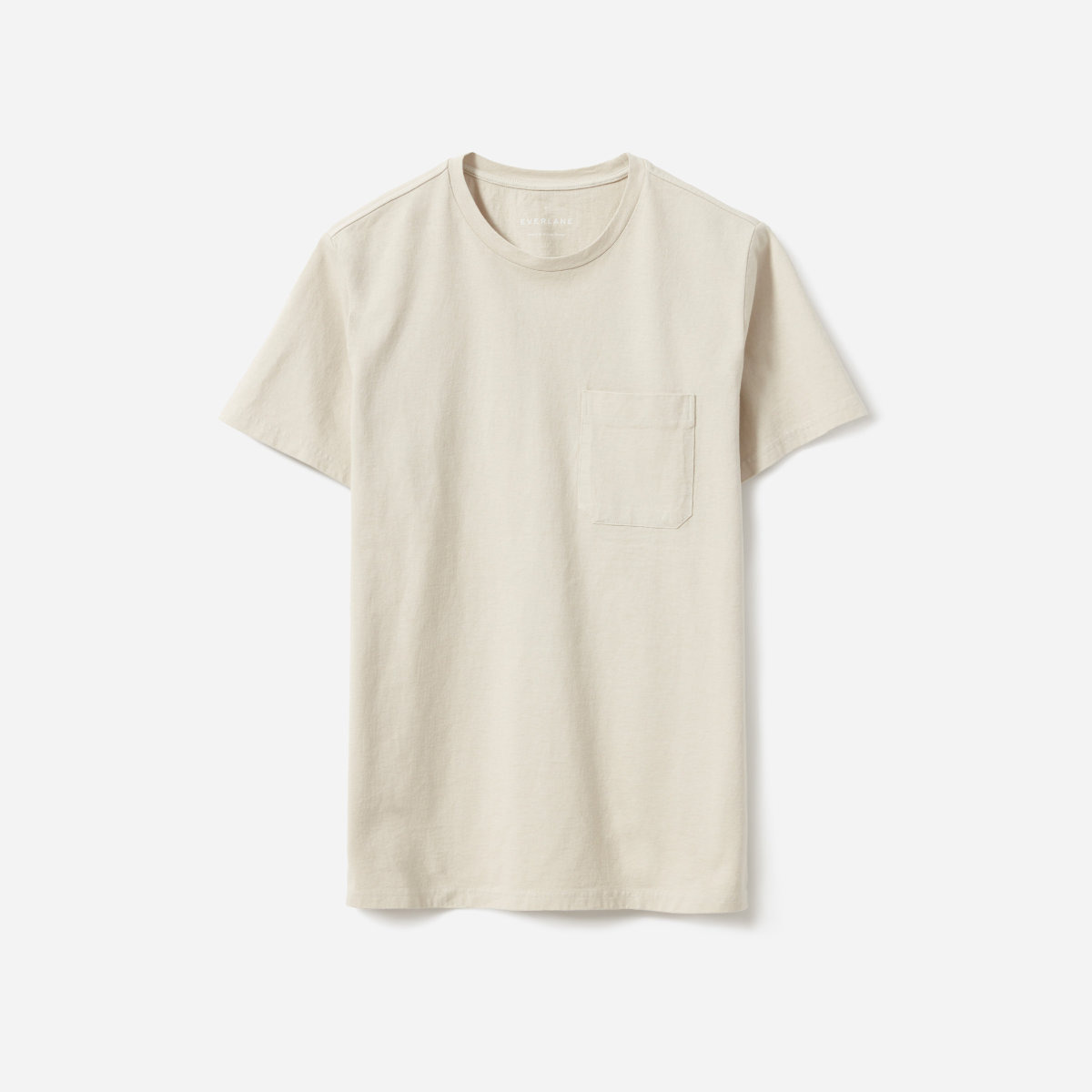 Everlane The Premium Weight Pocket