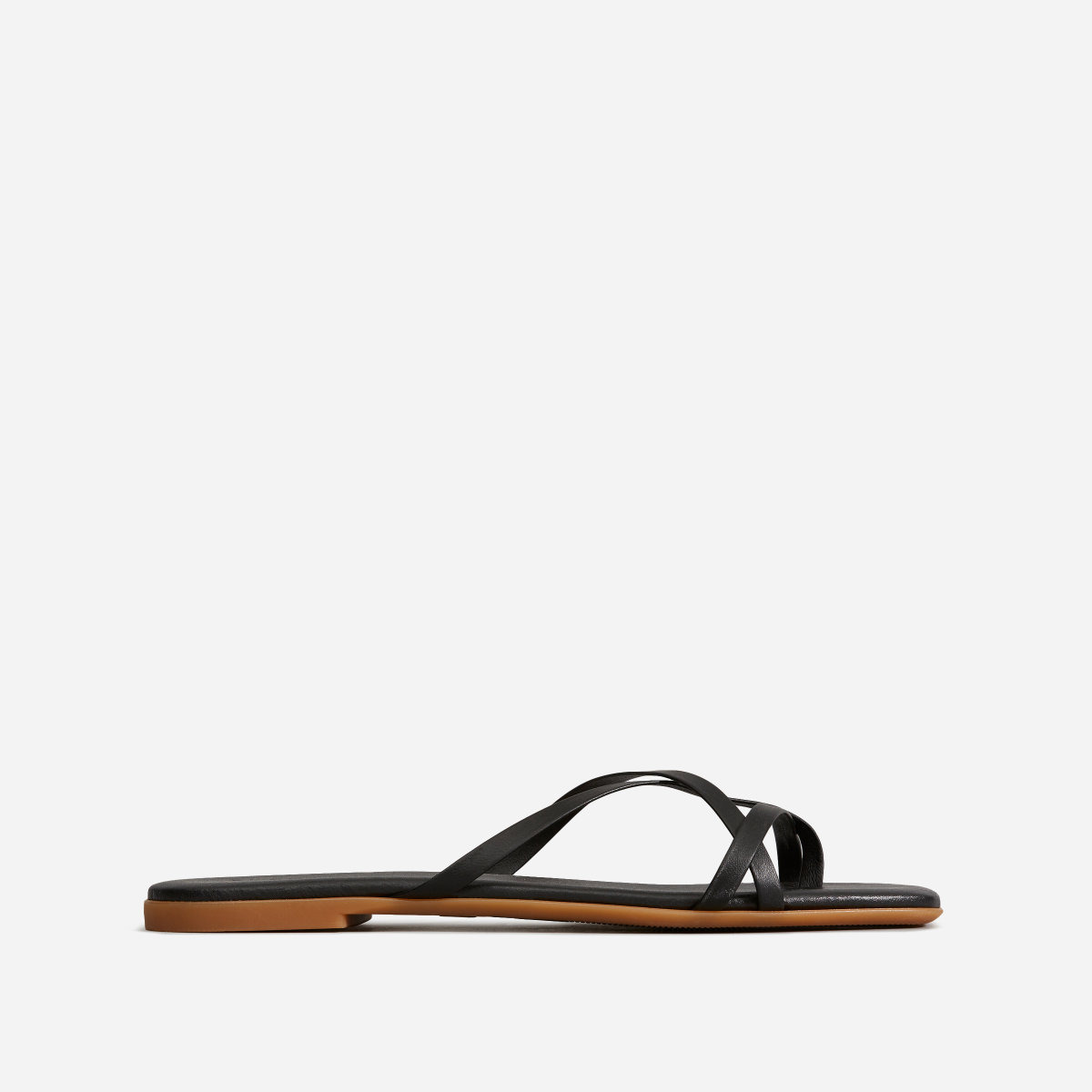 Everlane The Strappy Sandal