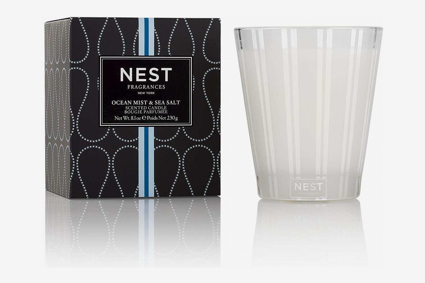 NEST Fragrances Classic Candle in Ocean Mist & Sea Salt