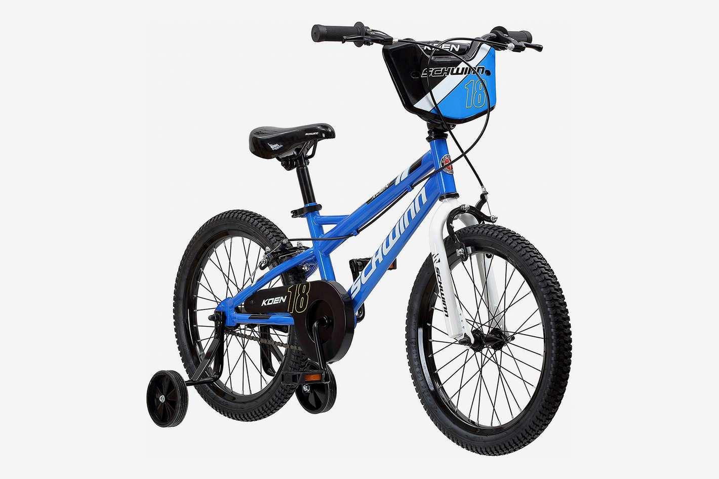 """Schwinn Koen Boy's Bike Featuring SmartStart Frame, 20"""""""