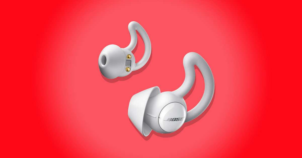 If You Buy One Thing on Prime Day, Make It These Bose Noise-Masking Buds