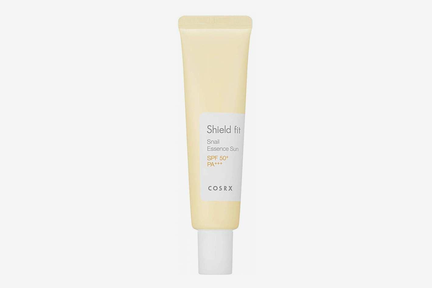 Cosrx Shield Fit Snail Essence Sun SPF50+