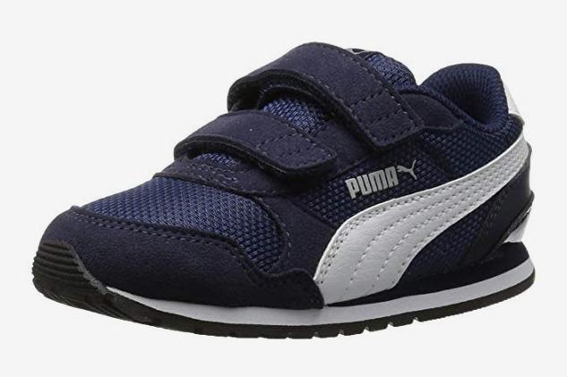 Puma Unisex-Kids St Runner NL Sneaker