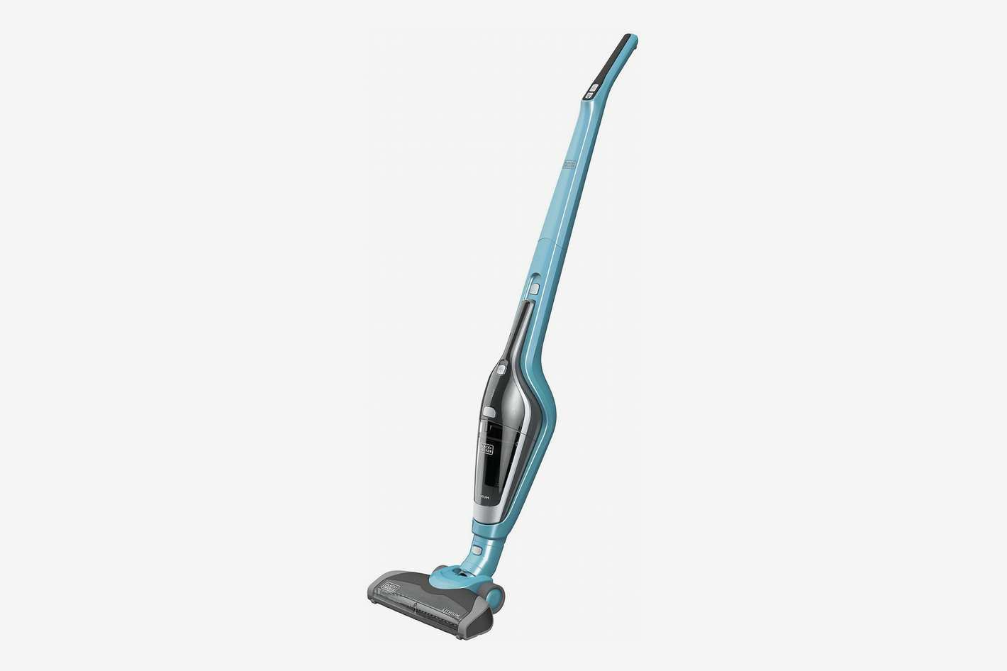 Black & Decker 2-In-1 Cordless Stick Vacuum
