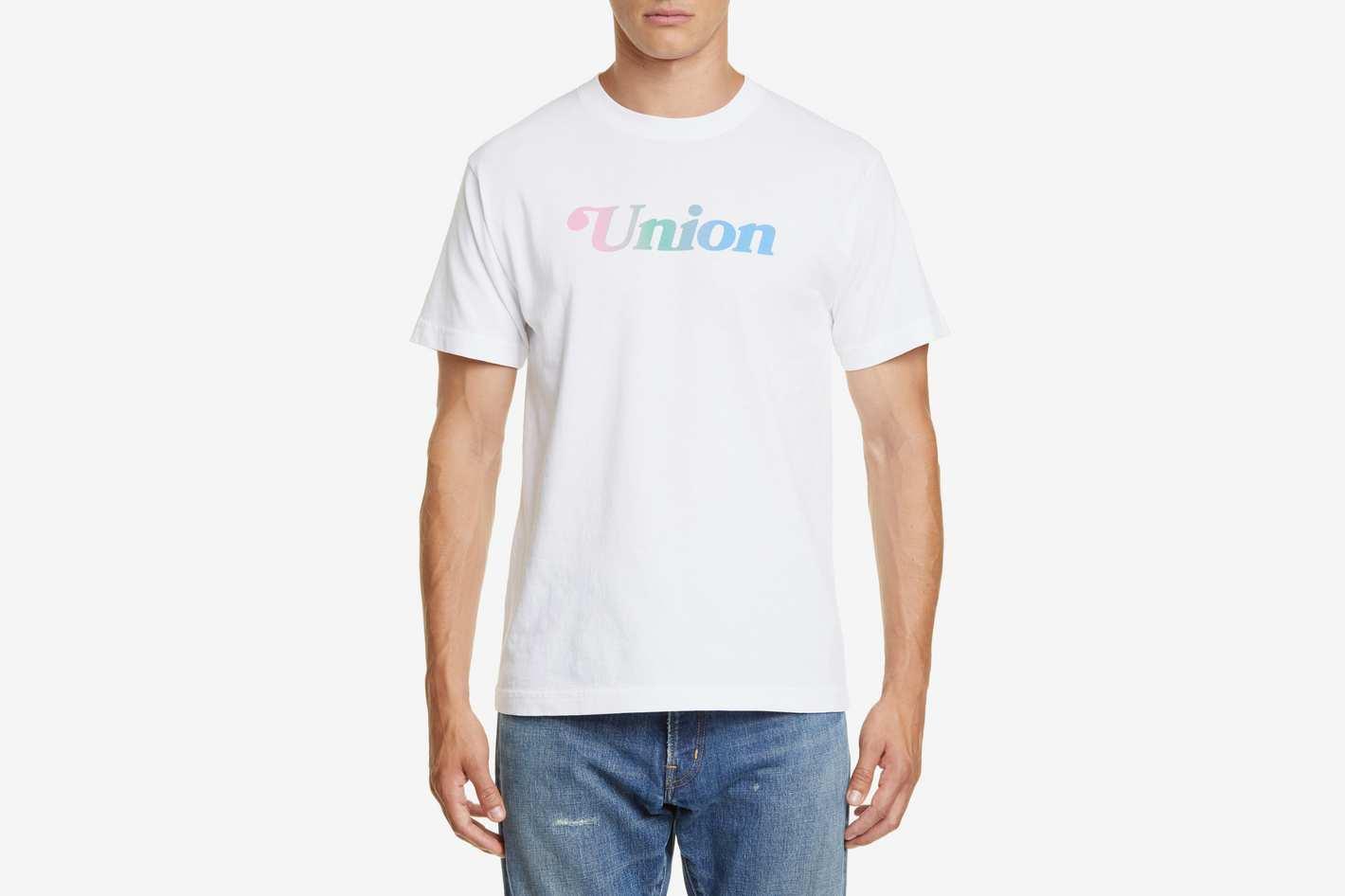 Union Summer Logo T-Shirt