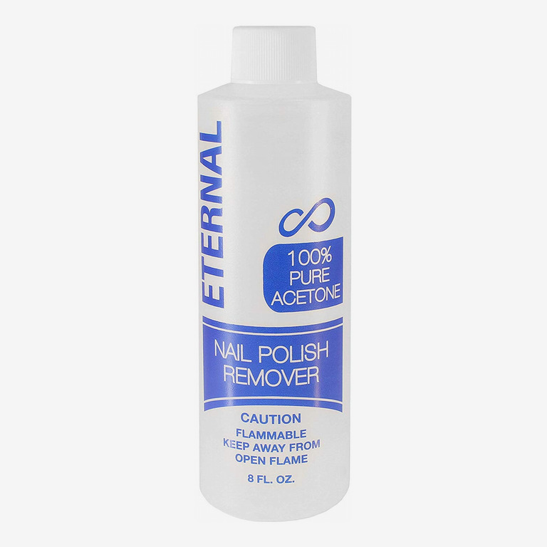 Eternal Professional Nail Polish Remover
