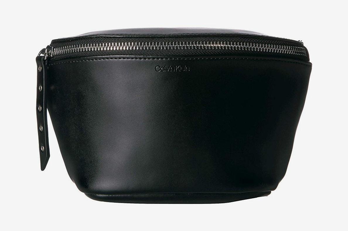 Calvin Klein Belt Bag, Small Eyelets on Strap