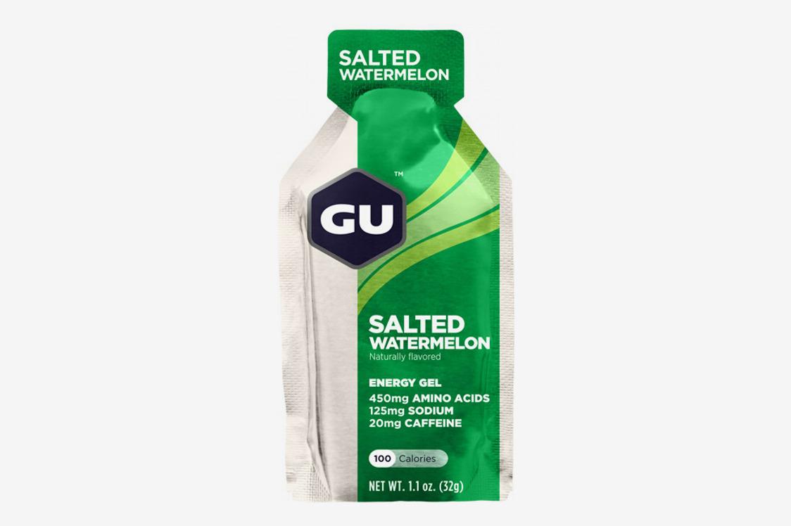 GU Energy Gel Salted Watermelon