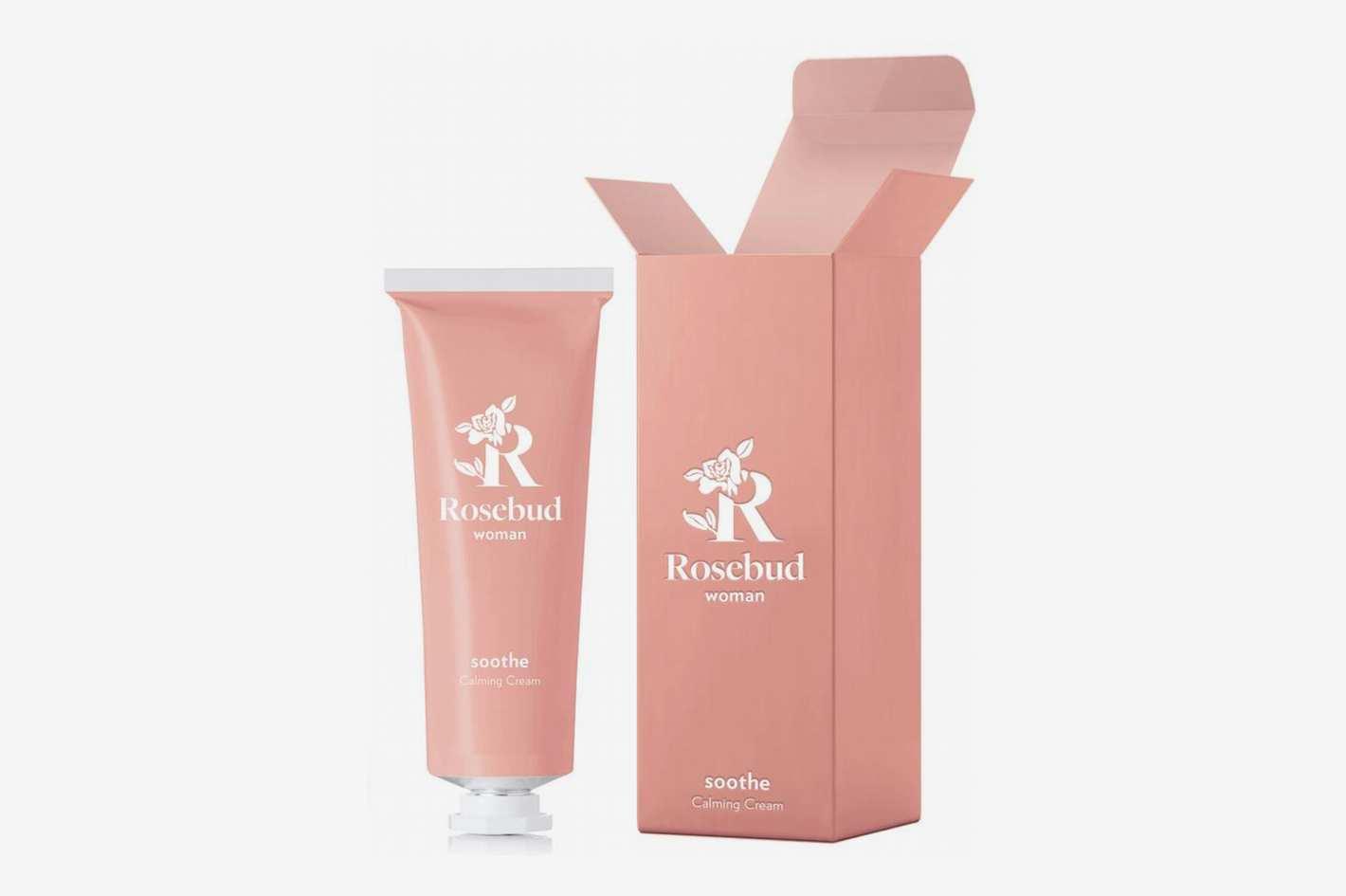 Rosebud Woman Soothe: Calming Cream