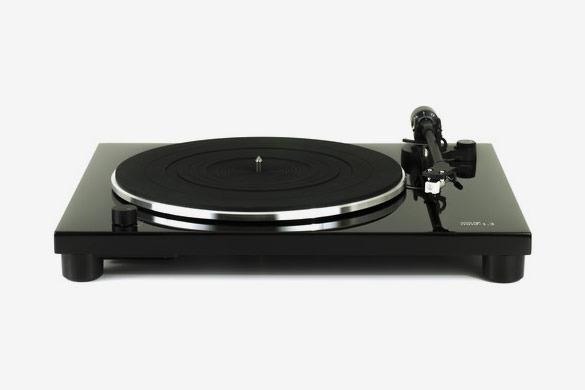 Music Hall mmf-1.3 Stereo Turntable