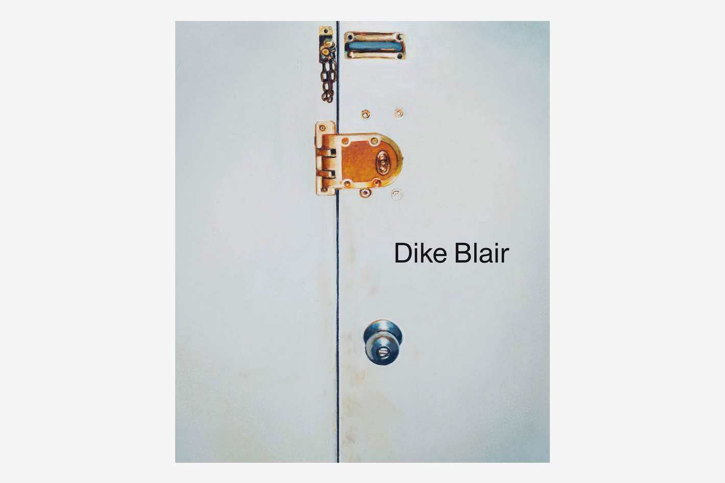 Dike Blair by Dike Blair