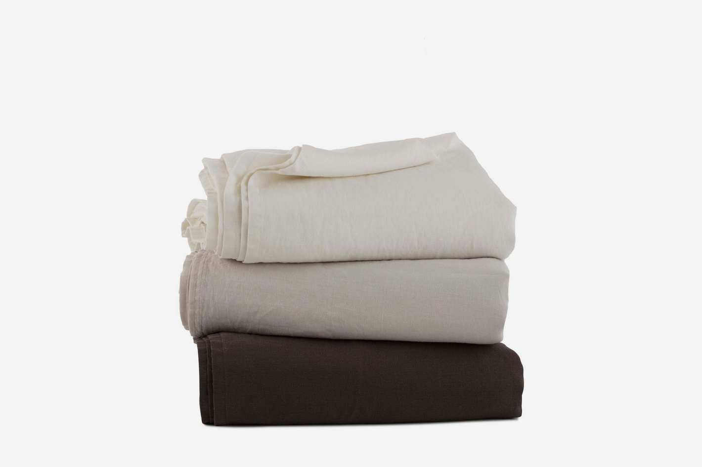Westpoint FlatIron Cotton/Linen Queen Duvet Cover