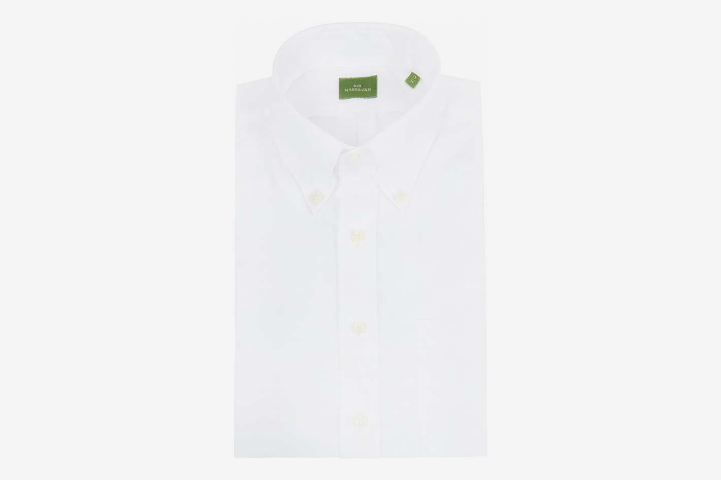 Sid Mashburn Button-down Dress Shirt