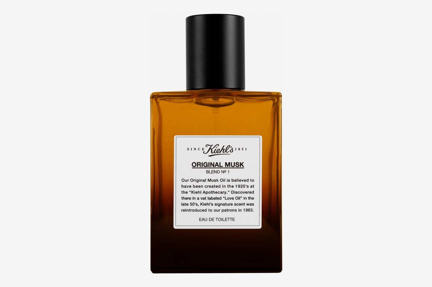 Kiehl's Original Musk Eau de Toilette Spray
