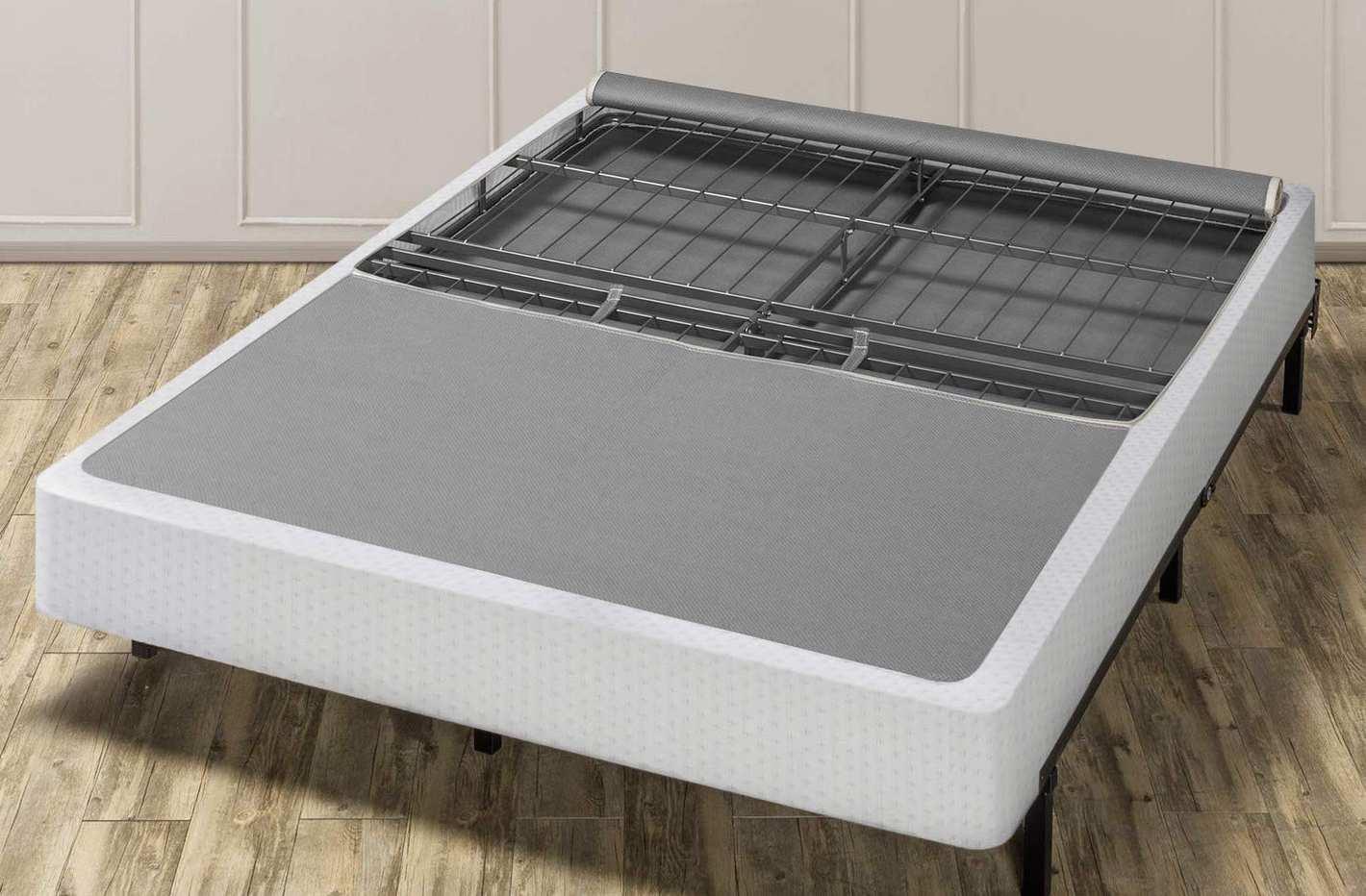 """Best Price 7.5"""" New Steel Box Spring/Mattress Foundation"""