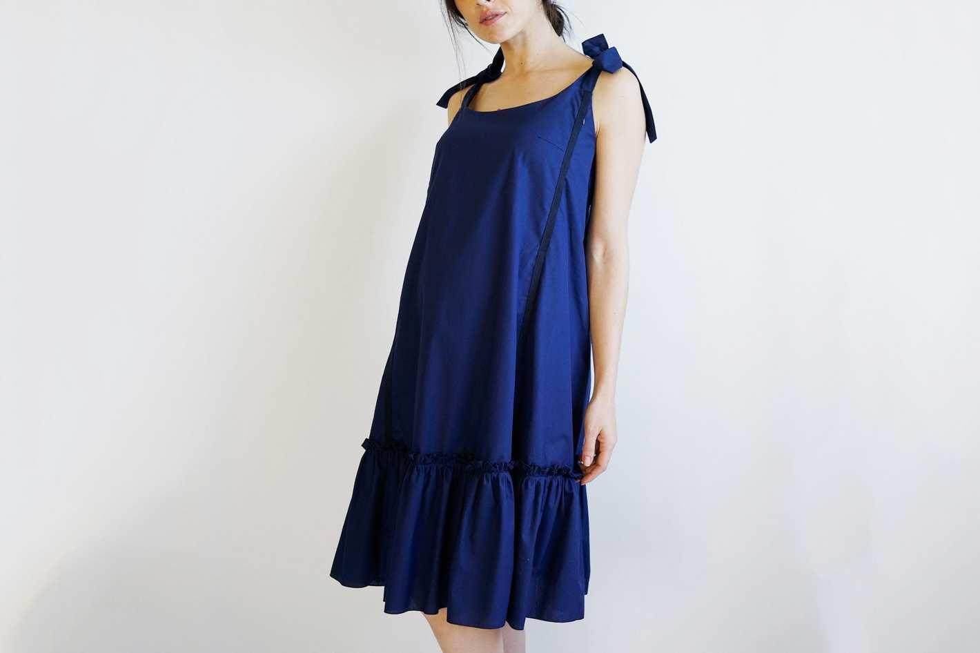 Teat & Cosset Elissa Dress