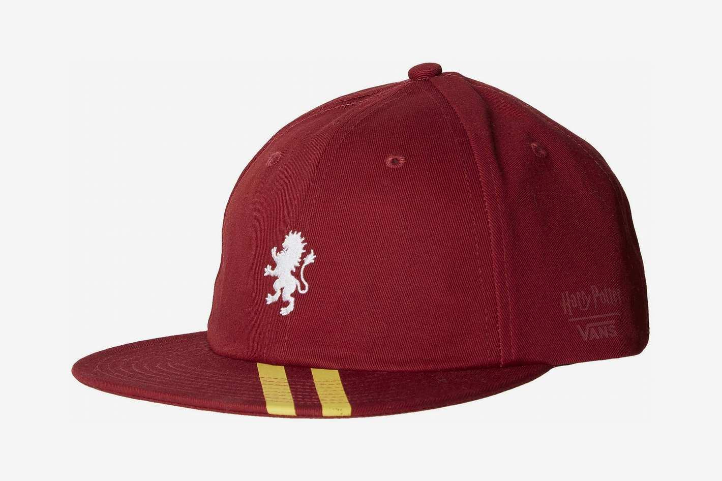 Vans X Harry Potter Gryffindor Hat